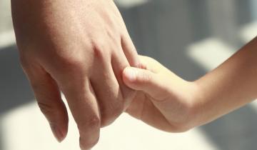 Imagen de Un niño de Dolores busca familia
