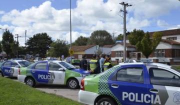 Imagen de La cúpula policial de Miramar fue desplazada por irregularidades en el manejo de los servicios adicionales