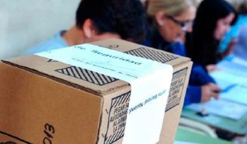 Imagen de Bronca en el PJ Bonaerense por la eliminación de las listas colectoras