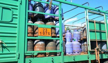 Imagen de Distribuidores de garrafas alertan por el abastecimiento para el invierno