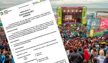 Imagen de La Provincia desfinancia los Juegos Bonaerenses y hay bronca en los municipios