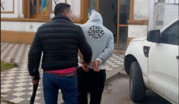 Imagen de Robó en Madariaga y lo detuvieron en Santa Teresita