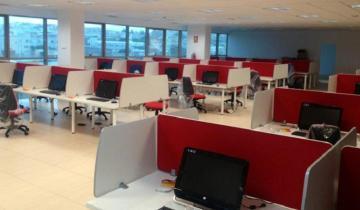 Imagen de Aclaración acerca del cierre de un call center de Bahía Blanca