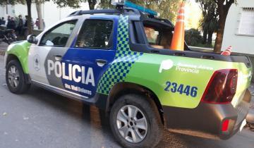 Imagen de Apresaron a un hombre acusado de balear a un policía en Mar del Plata