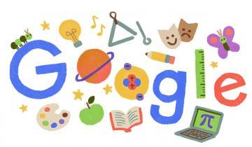 Imagen de Día del Maestro: el doodle que lo homenajea y la razón por la que se celebra el 11 de septiembre