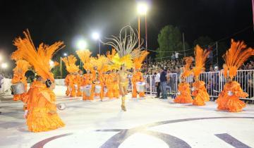 Imagen de Carnaval del Sol 2020: las comparsas hicieron entrega de sus temáticas