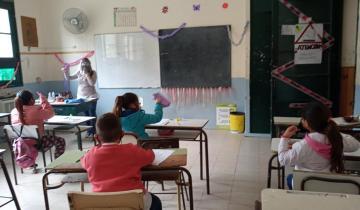 Imagen de Se fijó el calendario escolar: cuándo comenzarán las clases y cuánto durará el ciclo lectivo 2022