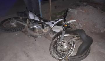 Imagen de Dolores: dos accidentes ocurrieron esta madrugada