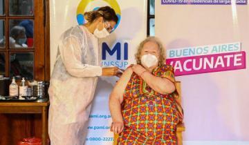 Imagen de Medidas: diferirán la aplicación de la segunda dosis de las vacunas para combatir el coronavirus