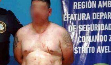 Imagen de Cómo fue el trágico accidente de Avellaneda en el que murieron 3 personas