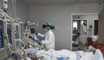 Imagen de Coronavirus en la Provincia: reprogramarán cirugías cuando las camas de cuidados intensivos alcancen el 70% de ocupación