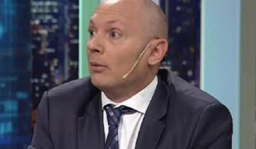 Imagen de El abogado Marcelo D'Alessio desmintió haber extorsionado a un empresario por encargo del fiscal Stornelli