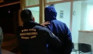 "Imagen de Detuvieron al ""Hombre Araña"" caminando por Necochea"