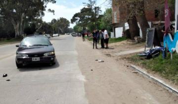 Imagen de Falleció una joven tras un fatal accidente en Villa Gesell