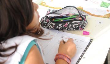 Imagen de Hoy es el primer día del programa de beneficios del Banco Provincia para la compra de material escolar
