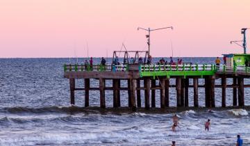 Imagen de La Costa: esta semana se habilitarán los muelles de pesca con estrictos protocolos