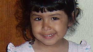 Imagen de Desde Ayacucho: quién es Sofía Herrera, la nena de Río Grande que tenía 3 años cuando desapareció hace una década