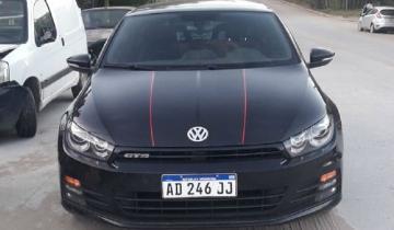 Imagen de Circulaba en un auto de alta gama con un arma: quedó detenido en Villa Gesell