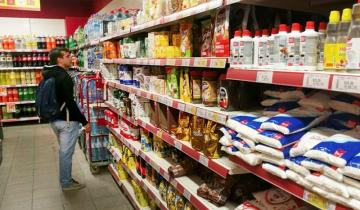 Imagen de La Defensoría del Pueblo alertó sobre el incumplimiento de los precios máximos fijados para los alimentos