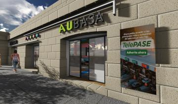 Imagen de AuBASA sólo atenderá a sus usuarios a través de sus plataformas digitales y línea telefónica