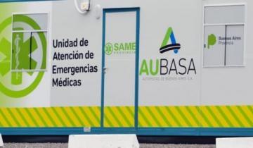 Imagen de Dónde se encuentran los puestos de atención médica ubicados en las rutas atlánticas