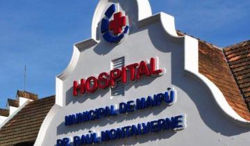 Imagen de Coronavirus: Maipú registró su primera muerte por Covid 19