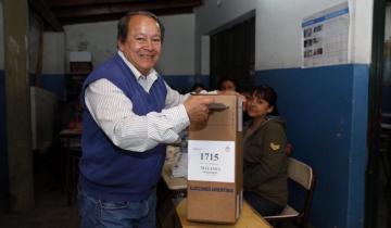 Imagen de Quién es Toty Flores, el diputado barrial y ex piquetero que se anotó para ser compañero de fórmula de Mauricio Macri