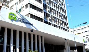 Imagen de El IPS confirmó que docentes jubilados y pensionados cobrarán el aumento acordado desde el martes