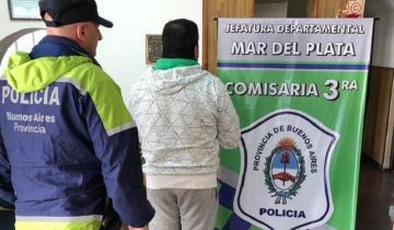 Imagen de Tenía pedido de captura y lo detuvieron en un colectivo rumbo a Santa Clara del Mar