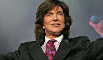 Imagen de Murió el reconocido cantante español Camilo Sesto