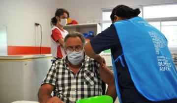 Imagen de Coronavirus: Argentina está en el 18º puesto entre los países que más vacunas aplicaron