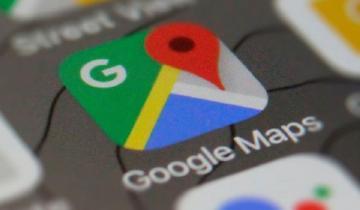 "Imagen de Desde hoy, Google Maps nos dice cuánto falta para que venga el ""bondi"""