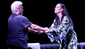 Imagen de Dolores: con Viviana Saccone y Rodolfo Ranni, retorna el teatro al Unione