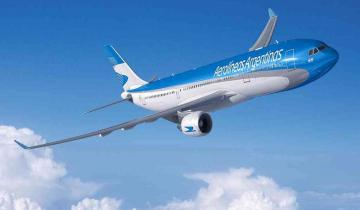 Imagen de Temporada 2021: Aerolíneas Argentinas anunció sus vuelos internacionales