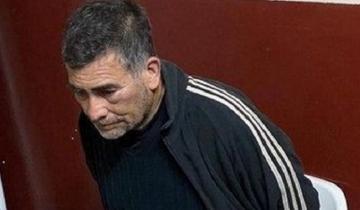 Imagen de Crimen de Claudia Repetto: el asesino se negó a declarar y pidieron su prisión preventiva