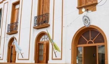 Imagen de Misterio: apareció una valija abandonada con más de 100 mil pesos en Madariaga