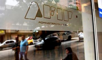 Imagen de La AFIP suspendió los embargos a las pymes por 3 meses y presentó un plan de pagos para deudas vencidas