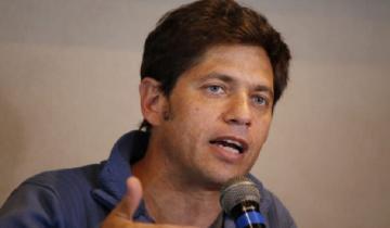 Imagen de Con Kicillof como gobernador, Buenos Aires volverá a adherir al protocolo de aborto no punible