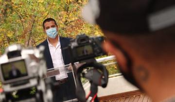 Imagen de Coronavirus: el intendente del Partido de La Costa convocará a una mesa de diálogo con distintos sectores