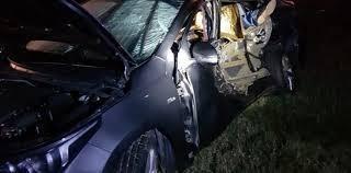 Imagen de El chofer de Juan Manuel Urtubey falleció en un accidente en la ruta 9