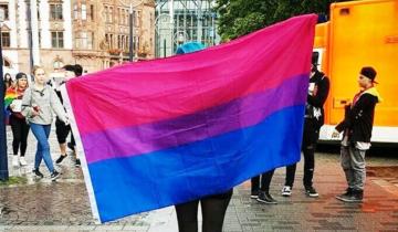 Imagen de Día Internacional de la Bisexualidad: por qué se celebra el 23 de septiembre