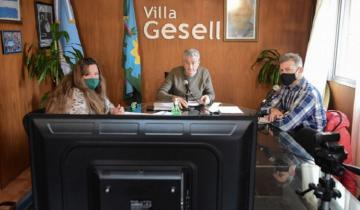 Imagen de Villa Gesell: podrán ingresar propietarios no residentes sólo por motivos de fuerza mayor