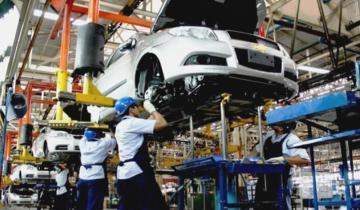 Imagen de Actividad industrial en caída libre: cuáles son los sectores más afectados