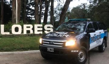 Imagen de Con altavoz, la Policía Federal se suma a las acciones de prevención en Dolores