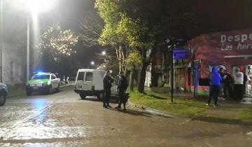 Imagen de Dos detenidos tras un intento de robo en Dolores