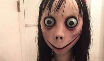 """Imagen de Alertan a los padres por la aparición de """"Momo"""" en videos infantiles"""