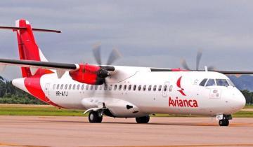 Imagen de Una aerolínea low cost suma dos rutas nuevas que incluyen a Mar del Plata