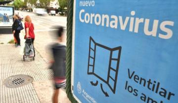 Imagen de Coronavirus: a dos meses del inicio de la cuarentena, cómo están las curvas de contagio de Argentina, Brasil, Chile y Uruguay