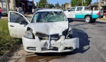 Imagen de Un subcomisario alcoholizado atropelló y mató a una pareja