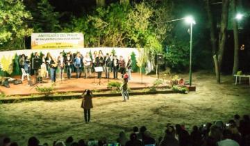 Imagen de Qué actividades se pueden disfrutar este fin de semana en la Región